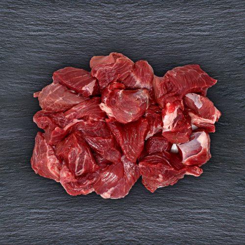 carne per spezzatino