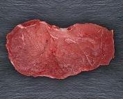 tagliata di carne grass fed