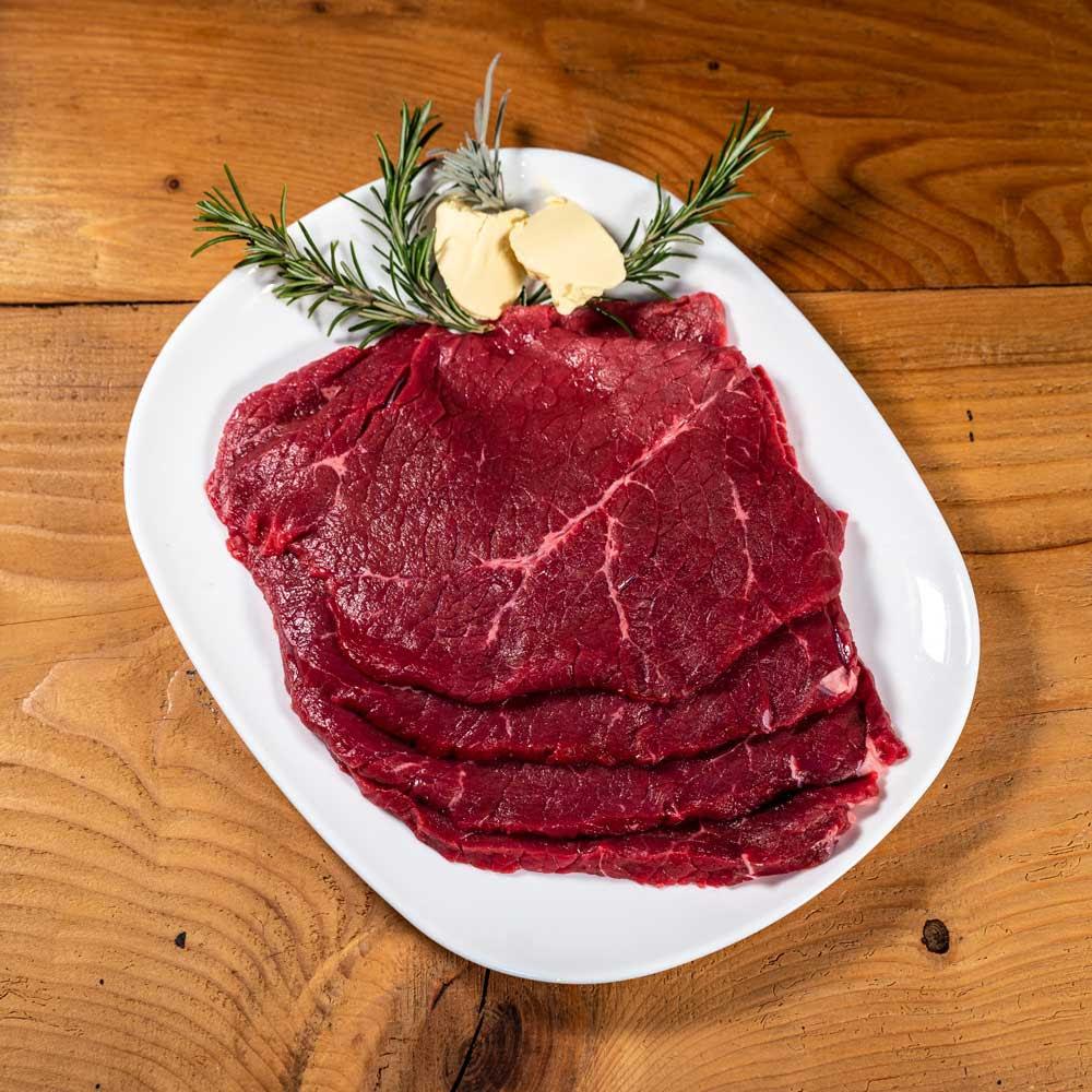 secondi di carne estivi