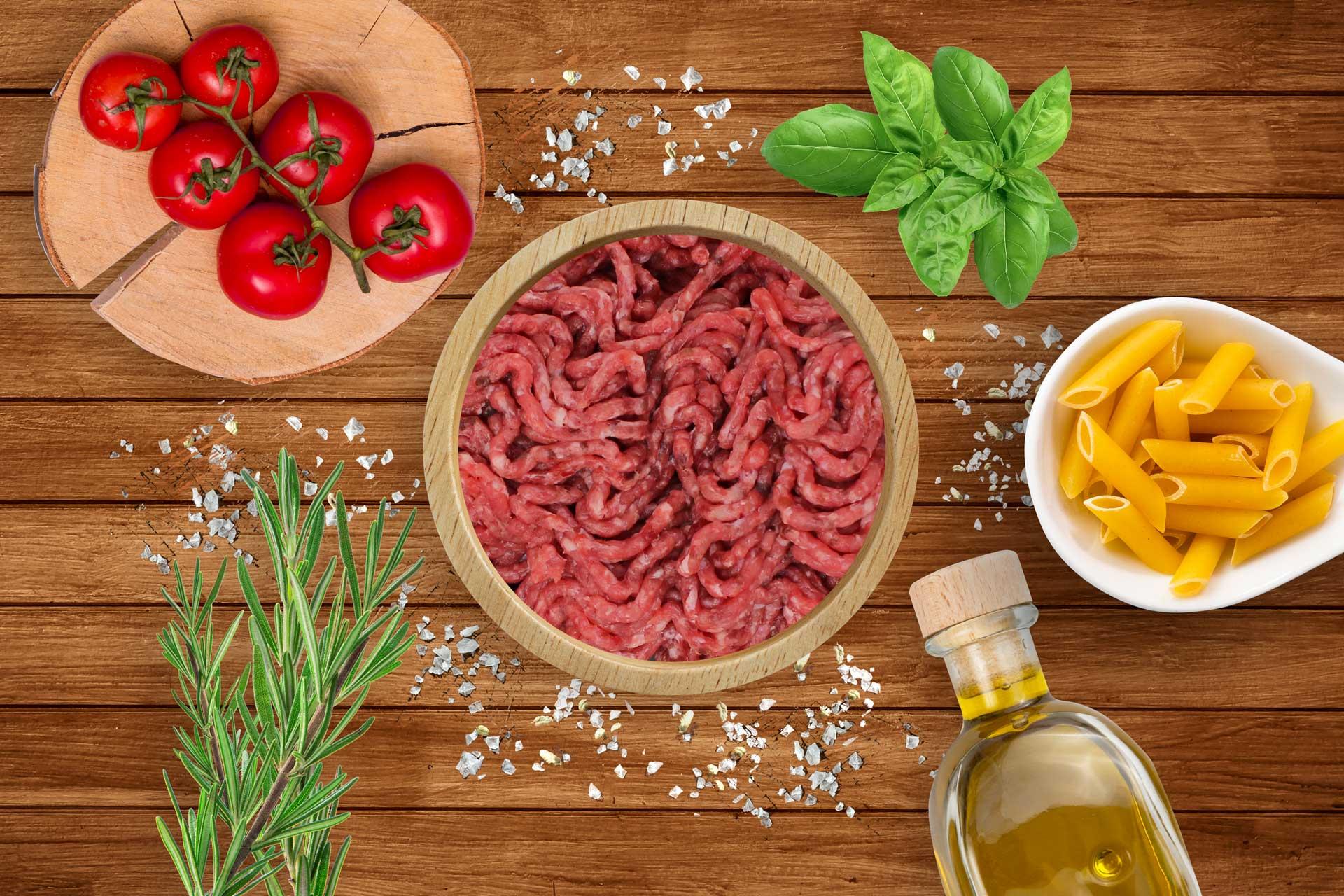 ricette di carne per bambini